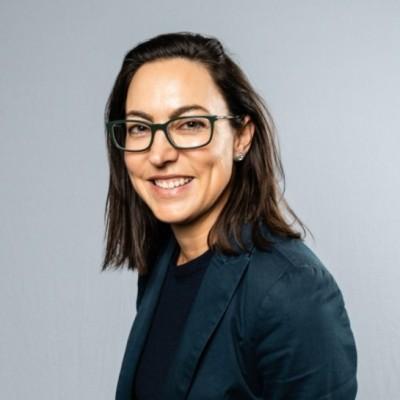 Sophie Gilder