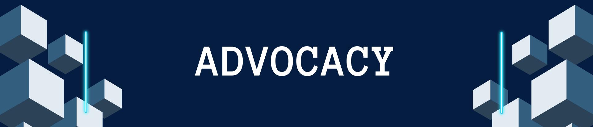 advocacy header