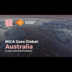 mica goes global inatba