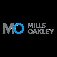 mills oakley blockchain australia
